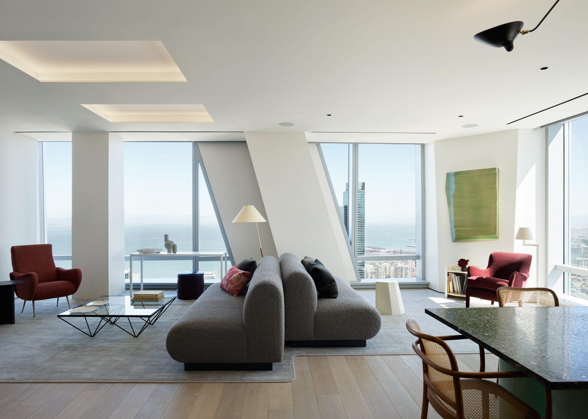 181 Fremont - Interior Photography