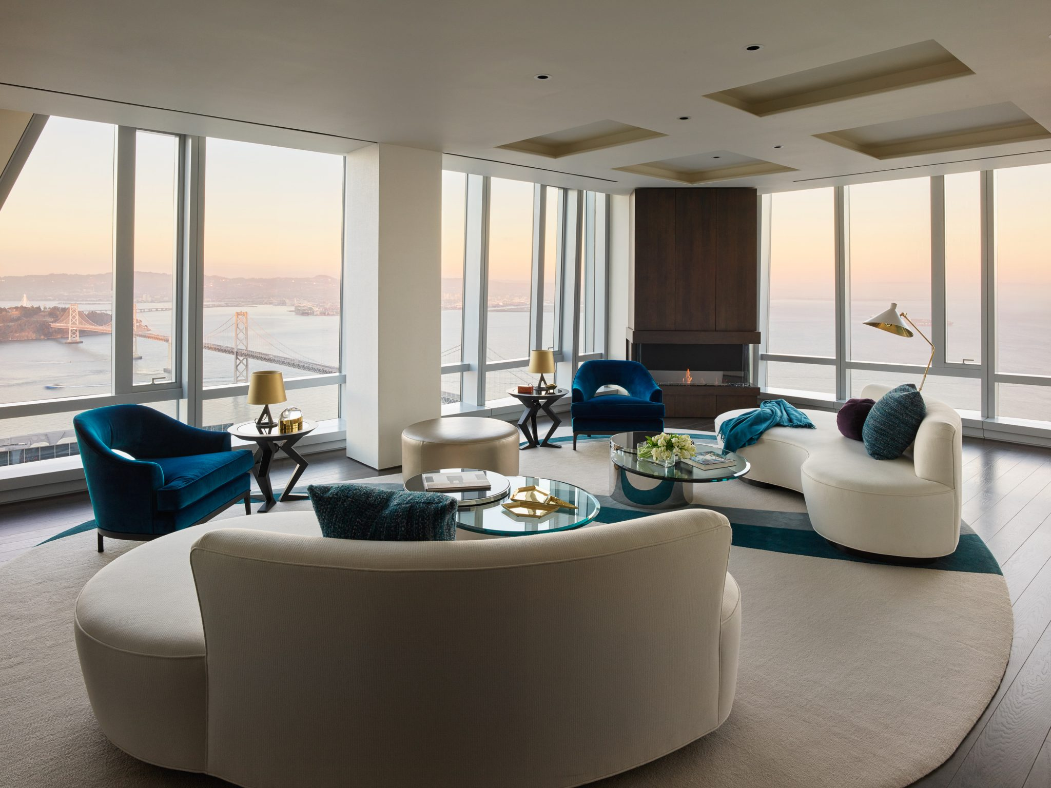 181 Fremont's New Condos in San Francisco