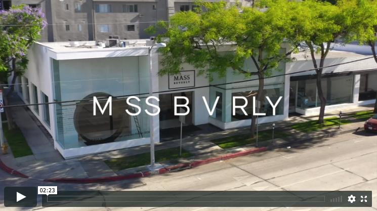 MASS Beverly Design Video